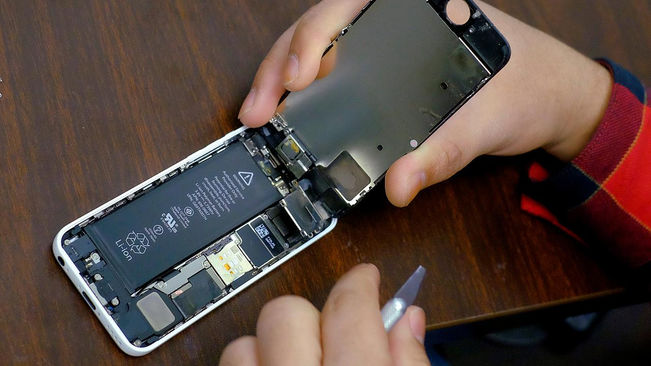 ما يمكن عمله لتفادي بطء جهاز أيفون ؟؟