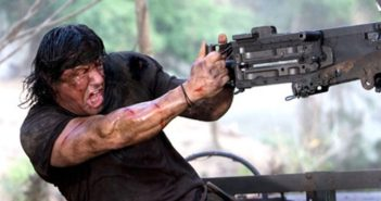 أفلام العنف تشجعك على الكذب والغش !