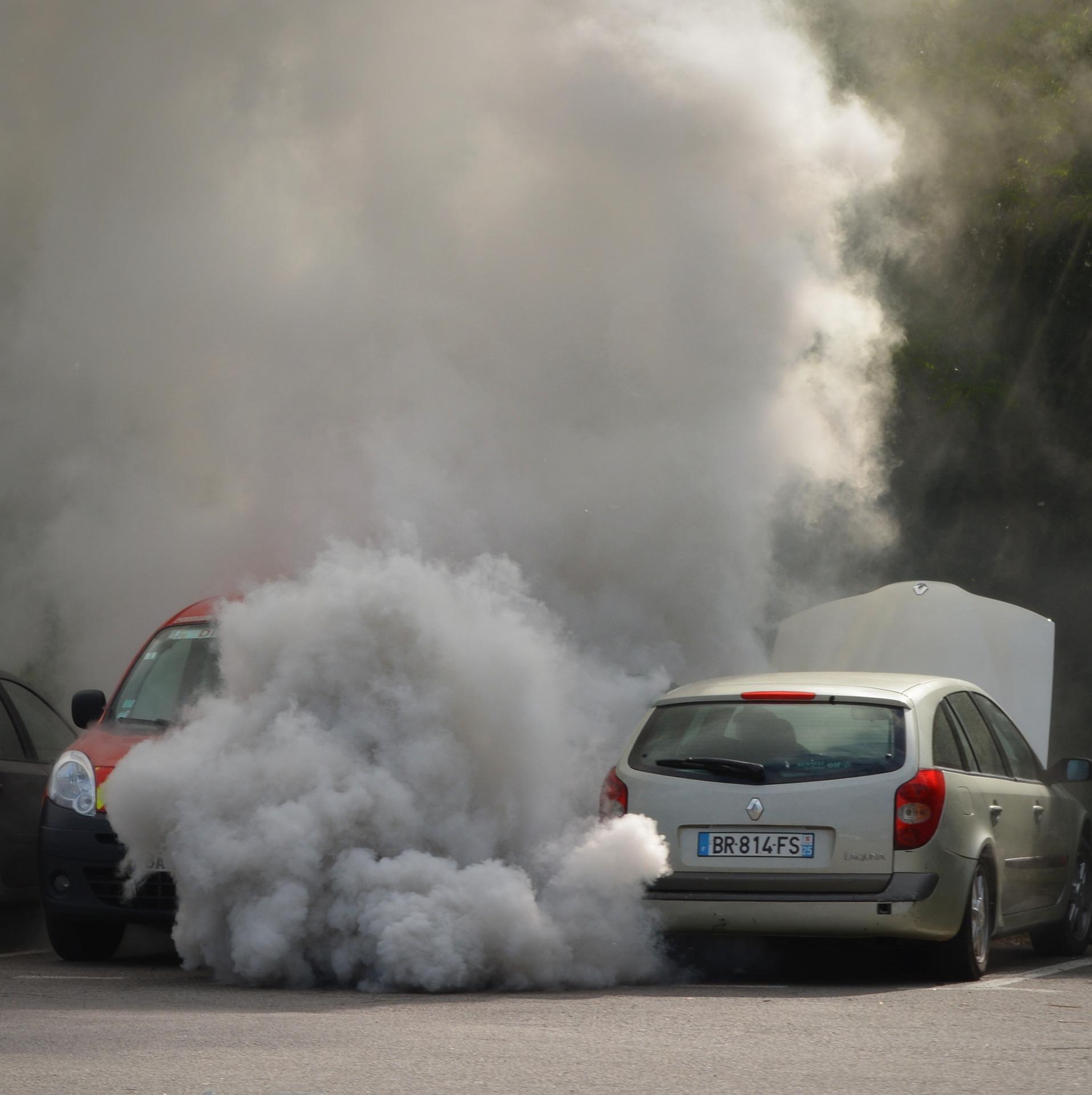 ألمانيا: حظر المركبات التي تعمل بالديزل