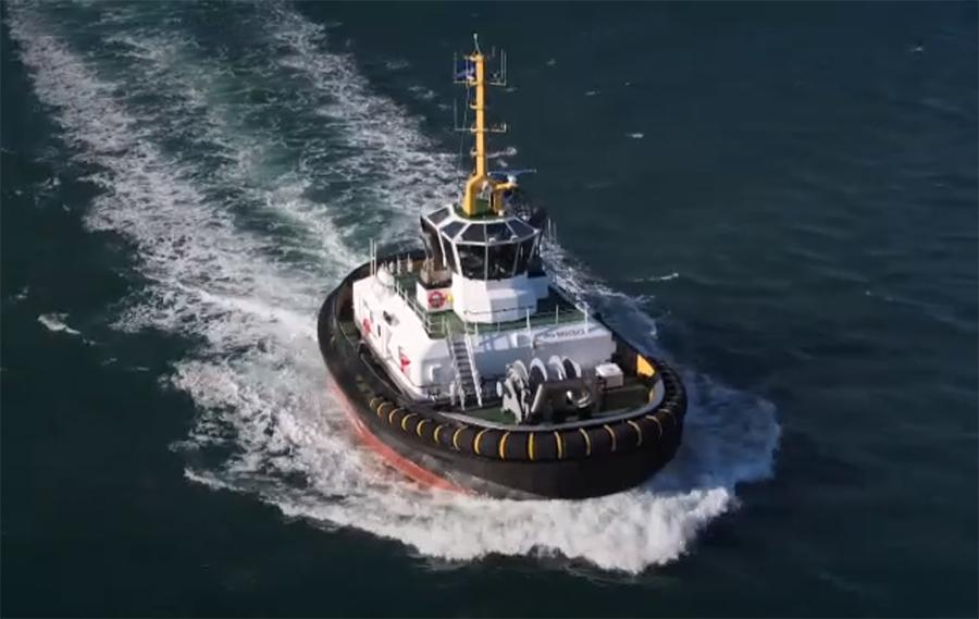 ابتكار سفناً صديقة للبيئة!