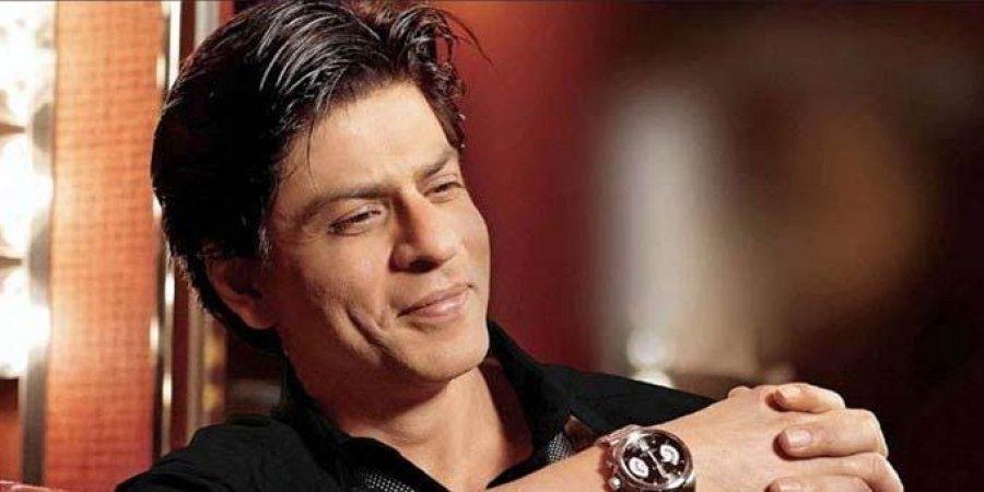 احتجاز الممثل الهندي شاه روخ خان في مطار أمريكي USA