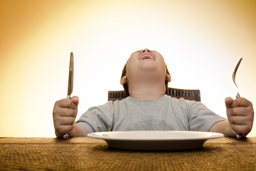 اكتشاف عجيب يبين العلاقة بين الألم والجوع!