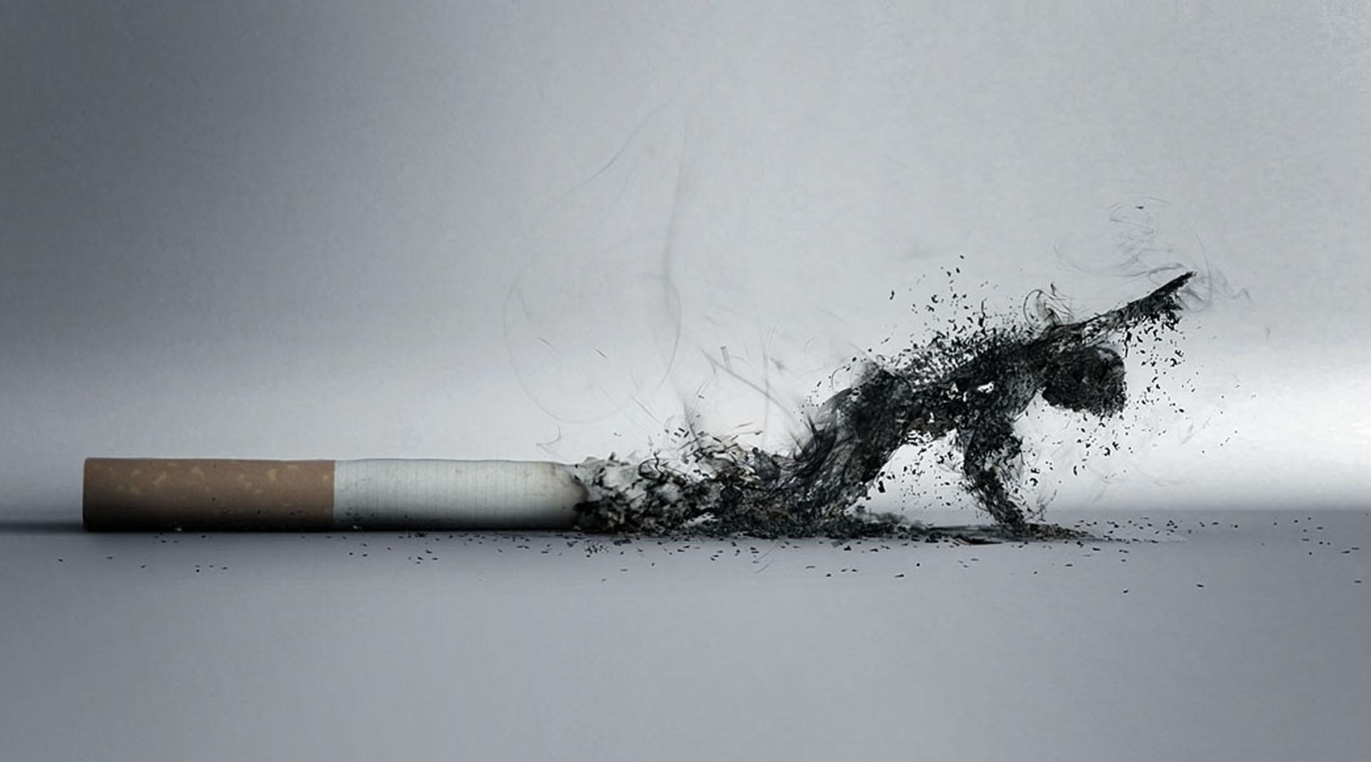 ما السر وراء الإدمان على التدخين؟