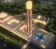 الجزائر تستعد لكسر الرقم القياسي الإفريقي ببناء أكبر مسجد