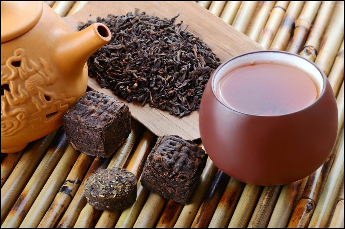 ما سر الشاي الأغلى في العالم؟