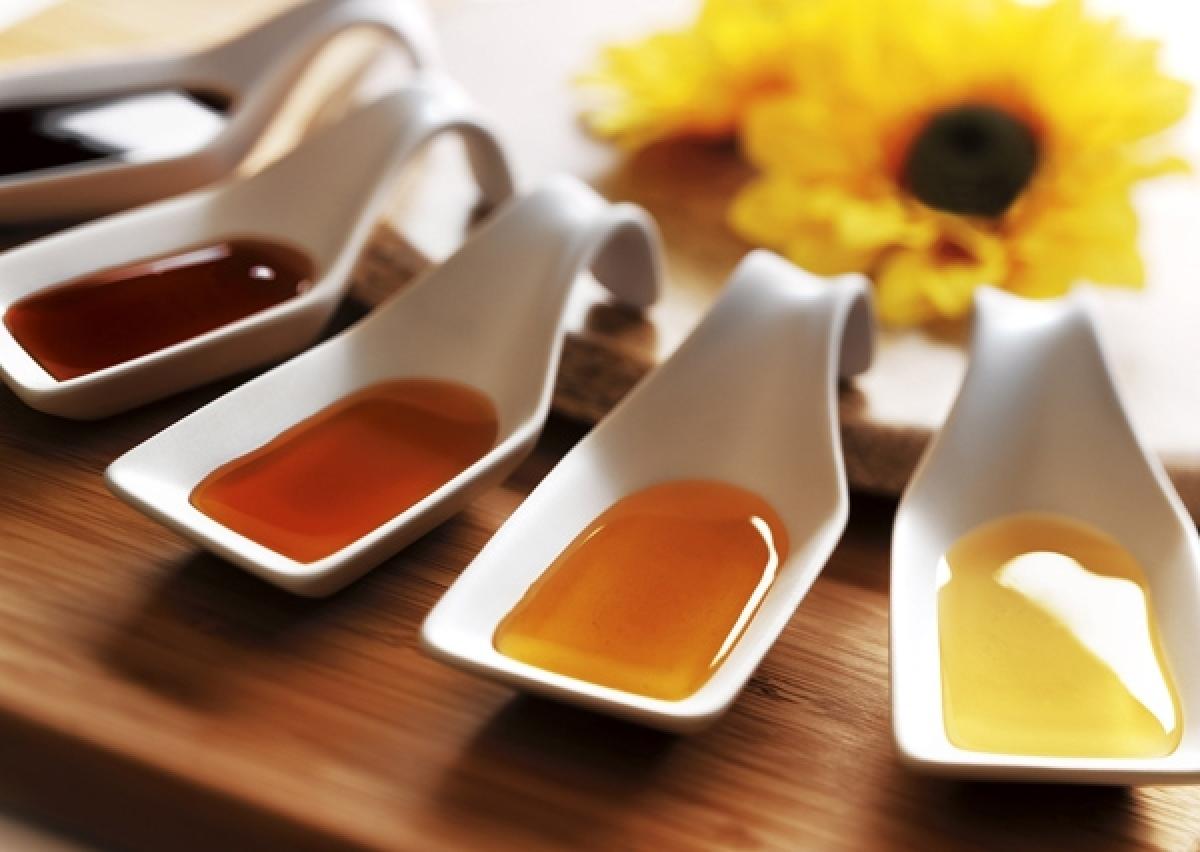هل حقا تستطيع أن تميز بين العسل الأصلي من المغشوش؟