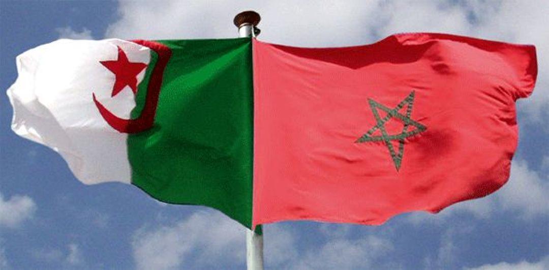 العلاقات المغربية والجزائرية