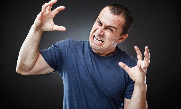 الغضب السريع عند الرجال يتسبب في الموت المبكر