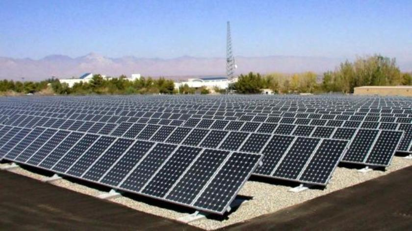 المغرب يسعى للريادة في مجال الطاقة الشمسية