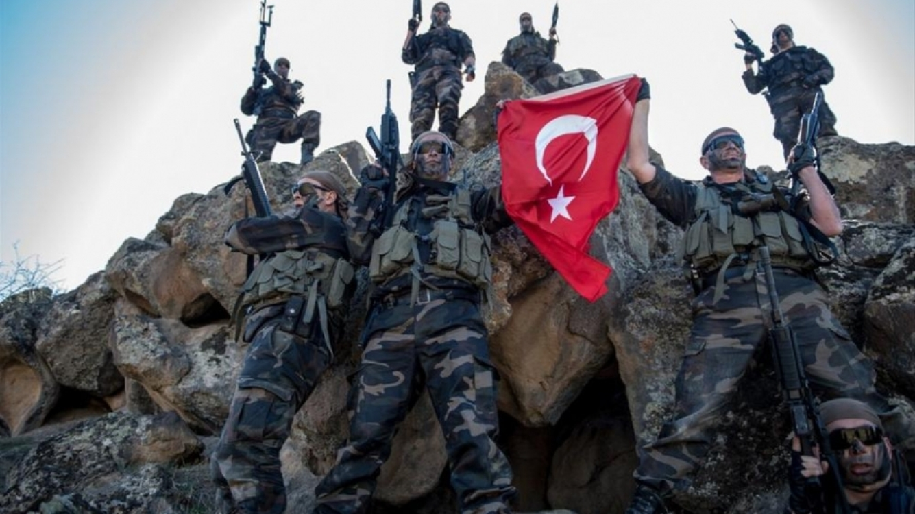 بالأرقام.. هذه قدرات تركيا وروسيا العسكرية