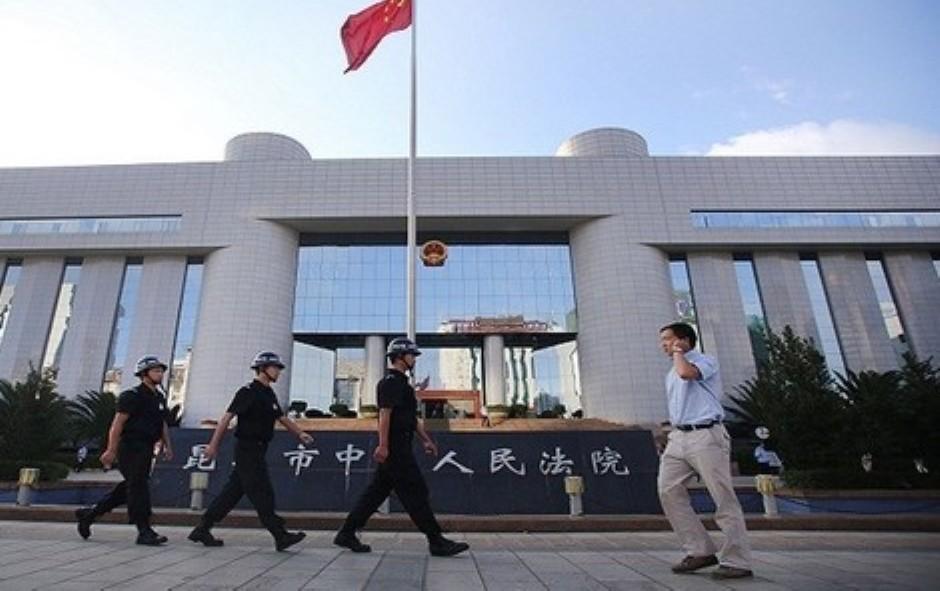 بالصدفة صيني يكتشف أنه تم إعدامه قبل 10 أعوام China