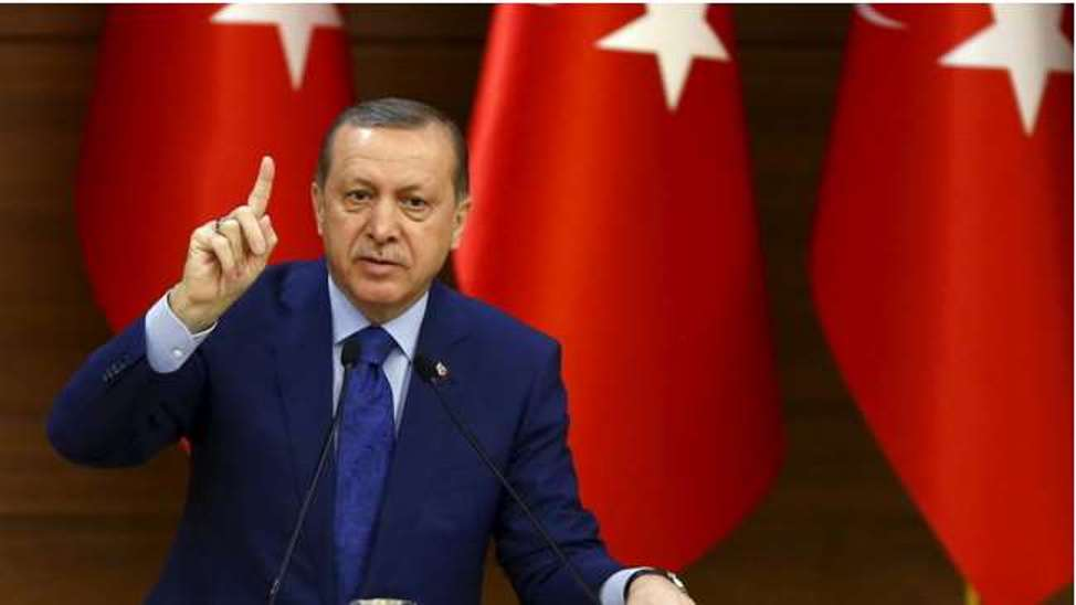 تتبع لحظة بلحظة محاولة الإنقلاب العسكري على أردوغان