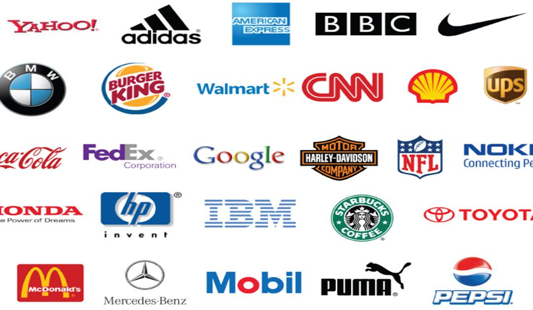 تعرف على المعنى الخفي لشعارات أشهر الشركات logos hidden meaning