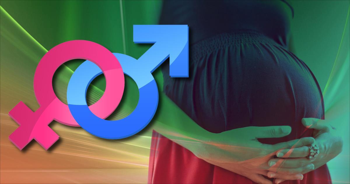 تعرف على نسبة المواليد الذكور على الإناث the ratio of males to females