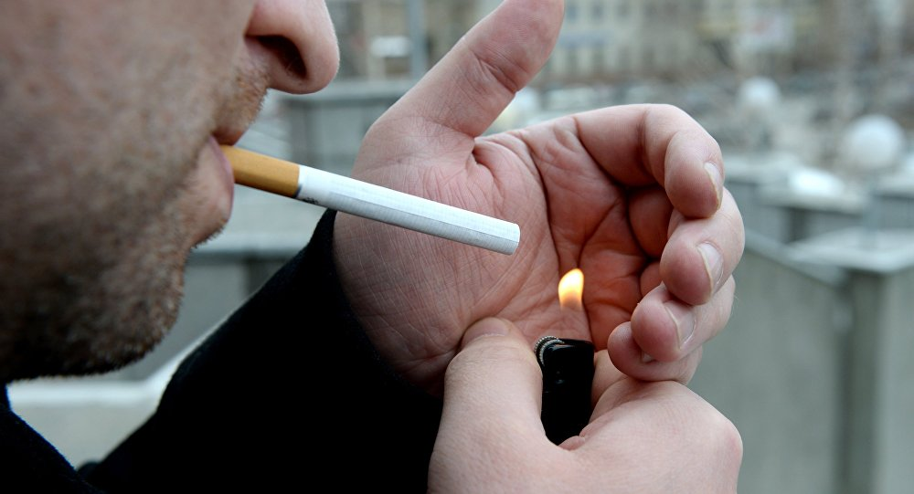 حذاري فالتدخين يتسبب بهذه الأمراض الخطيرة!