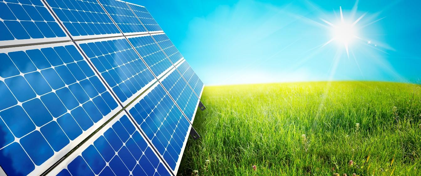 دولة عربية تضم أكبر محطة طاقة شمسية في العالم Solar