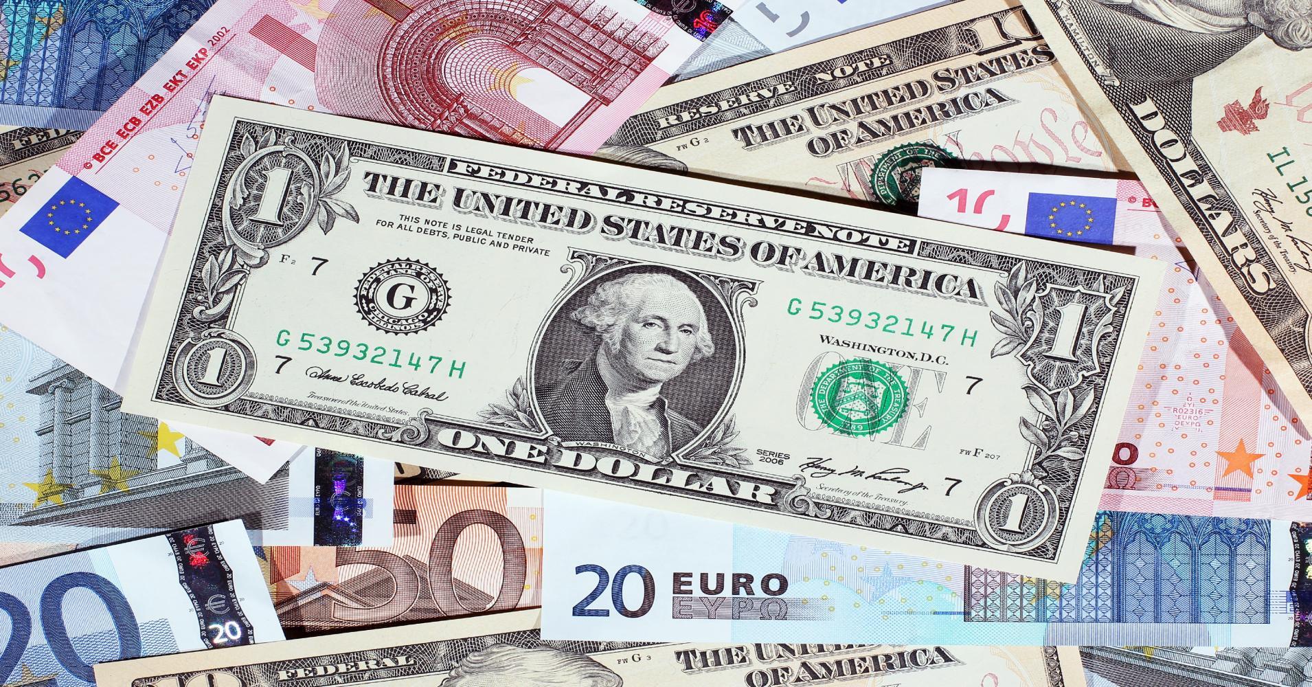 زوج العملة EUR/USD يظل داخل مجالات تداول سعرية ضيقة