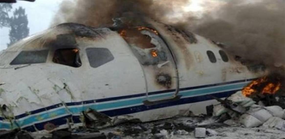 سقوط طائرة روسية تقل 224 راكبا فوق مصر