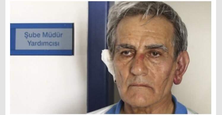 شاهد كيف تم اعتقال قائد الإنقلاب العسكري في تركيا