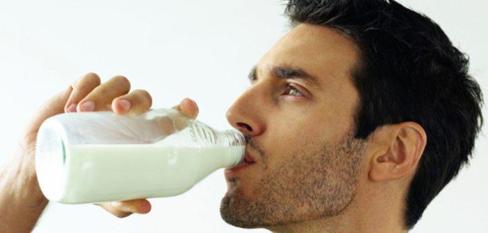 هل شرب الحليب غير صحي حقا؟