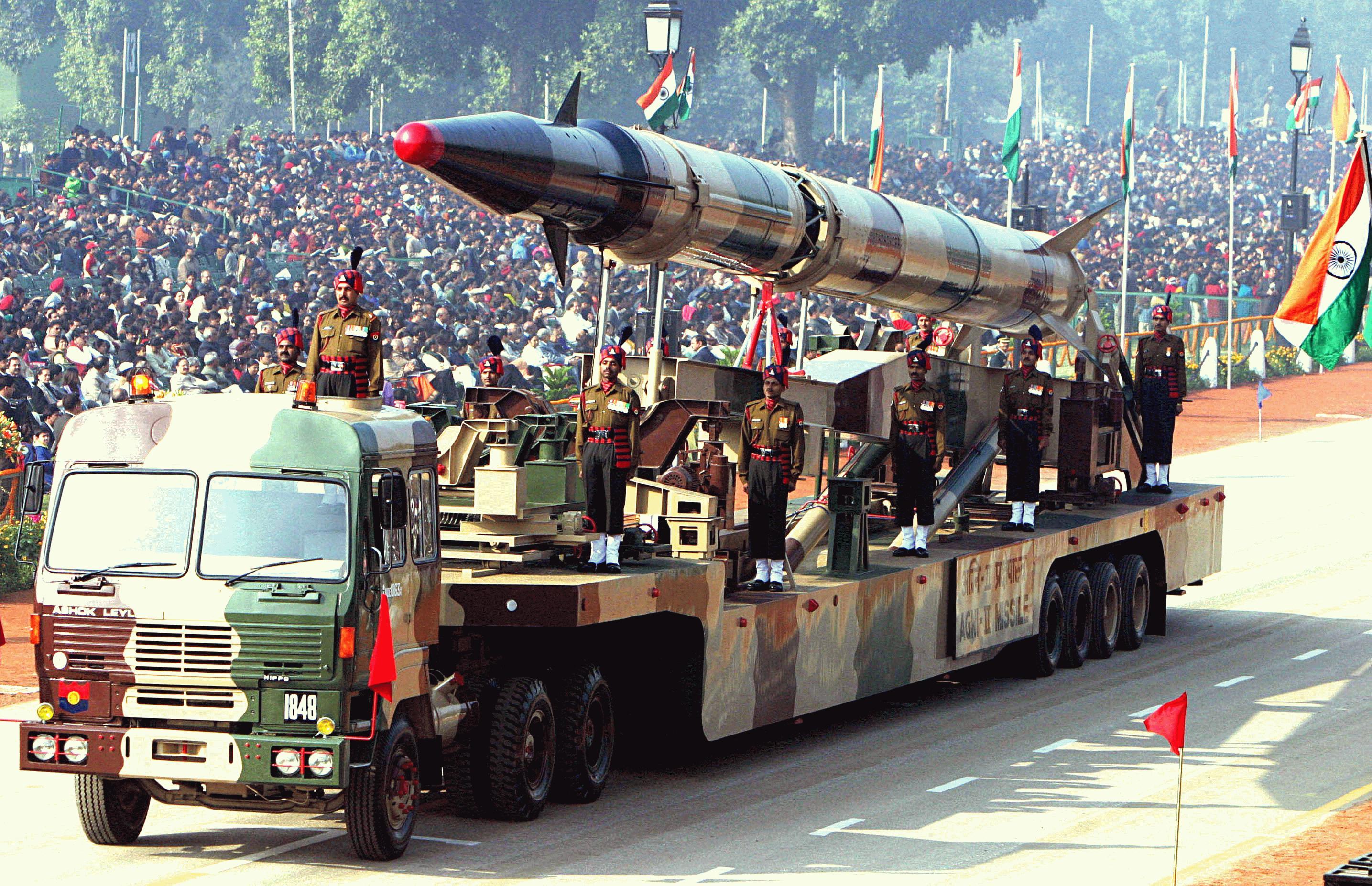 هل يبحث المغرب في الهند على تكنولوجيا صواريخ بعيدة المدى؟