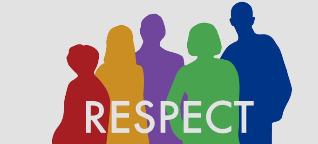 طبق هذه القواعد الذهبية لكسب احترام الجميع Respect