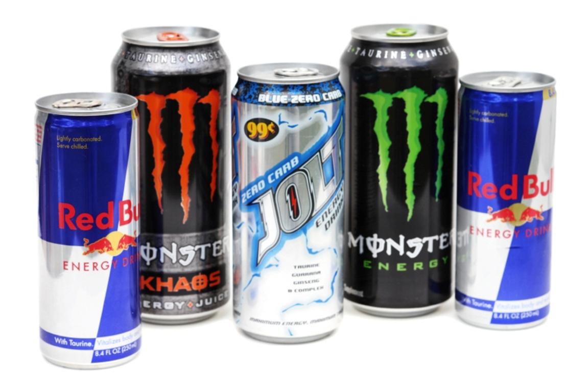 علماء: مشروبات الطاقة يزيد التوتر والاجهاد