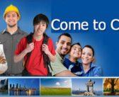 كندا تفتح أبوابها لآلاف المهاجرين الباحثين عن العمل Immigration to Canada