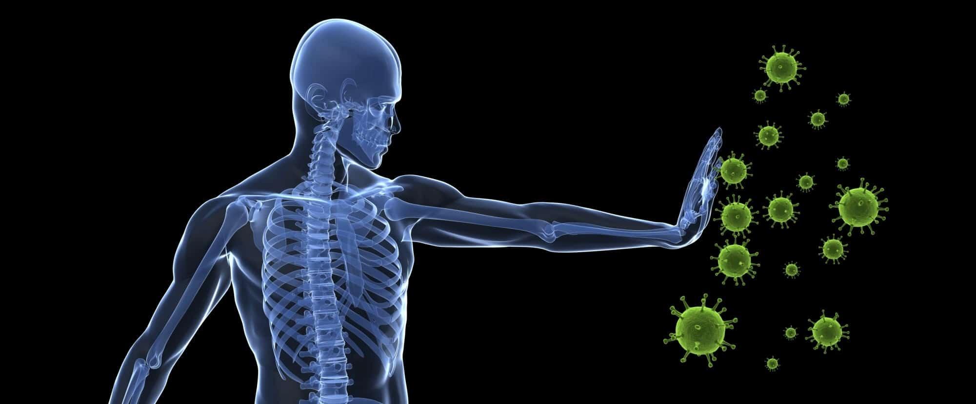 كيفية تحسين نظامك المناعي؟
