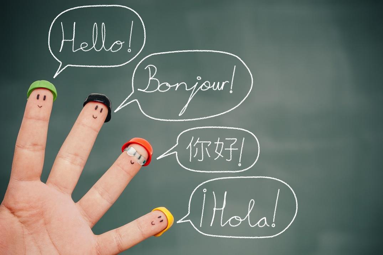 كيف تتعلم لغة جديدة بأسرع وقت؟