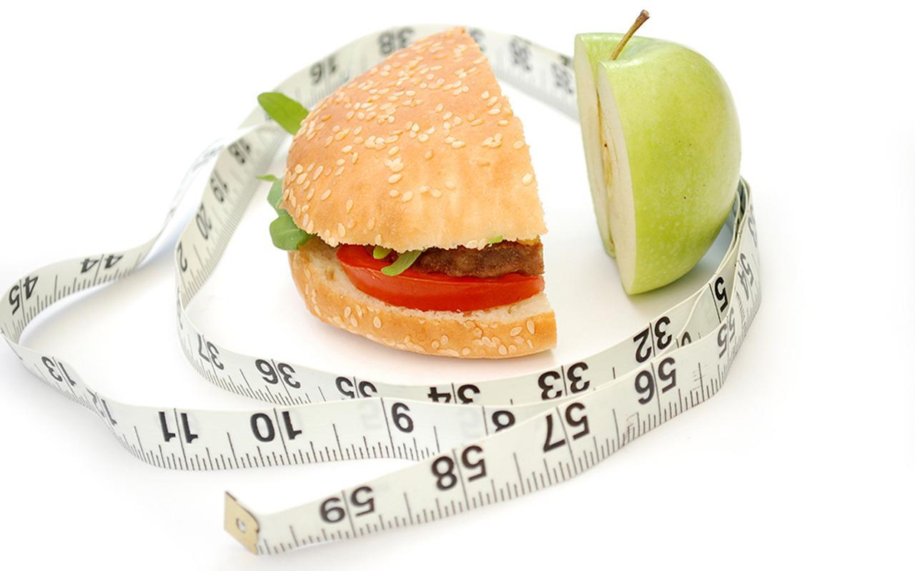 كيف يتم قياس السعرات الحرارية في الطعام؟