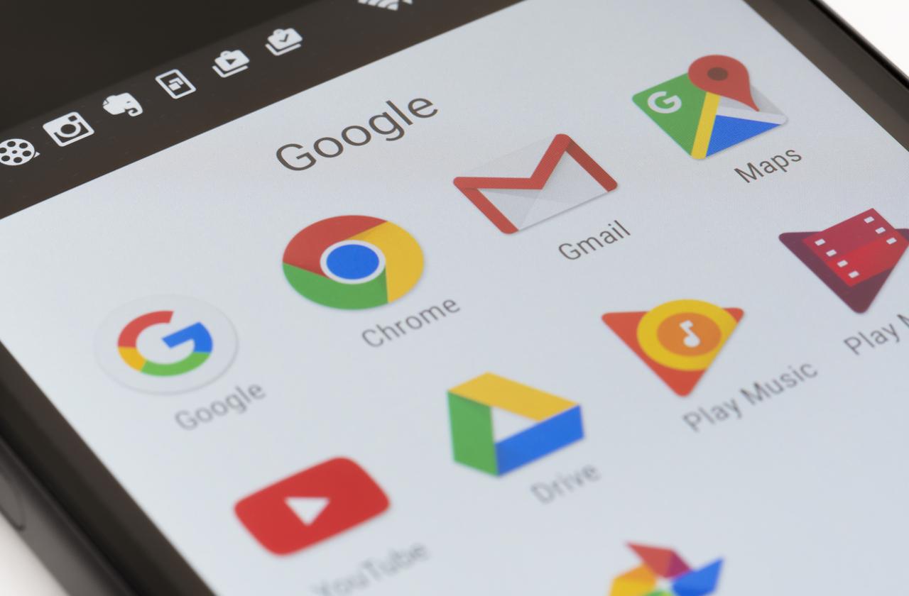 للحفاظ على خصوصيتك اليك بعض النصائح من غوغل