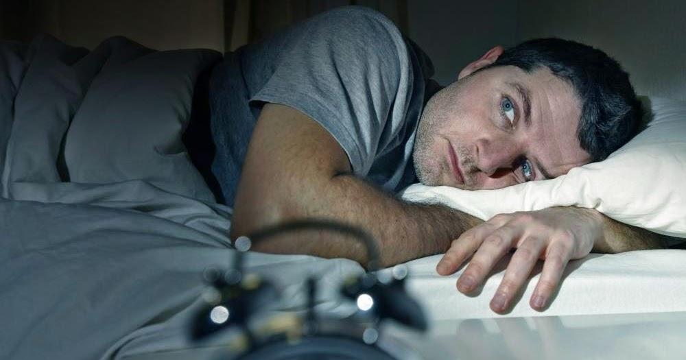 لماذا نستيقظ ليلاً دون إرادتنا ؟