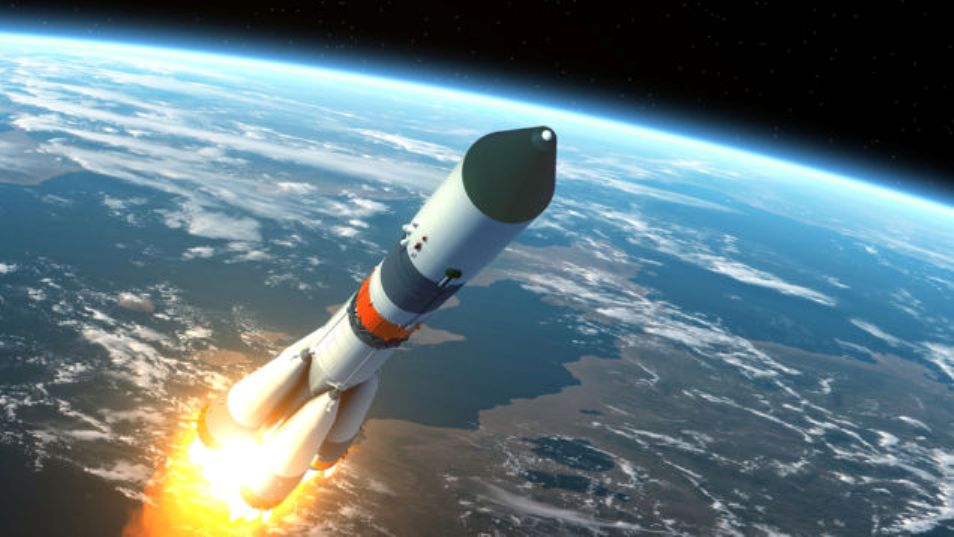 لهذا السبب دخل صاروخ Rocket أمريكي التاريخ