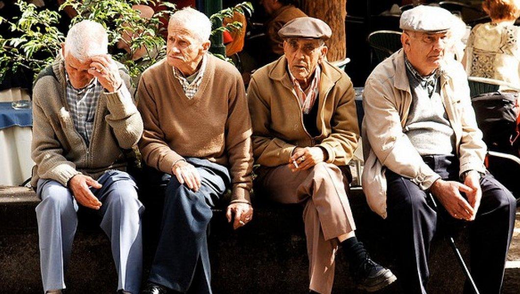 ماهو سبب ضمور العضلات في الشيخوخة؟
