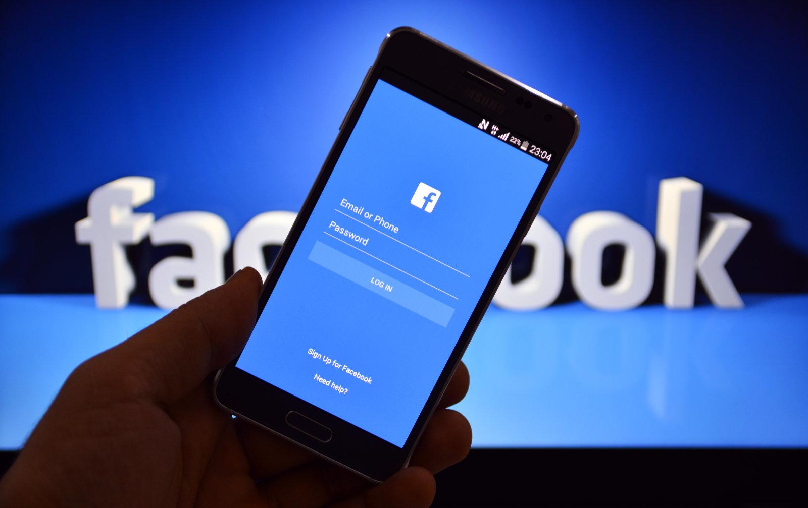 """ماذا تعرف عن شروط الاستخدام لموقع """"فيسبوك"""""""