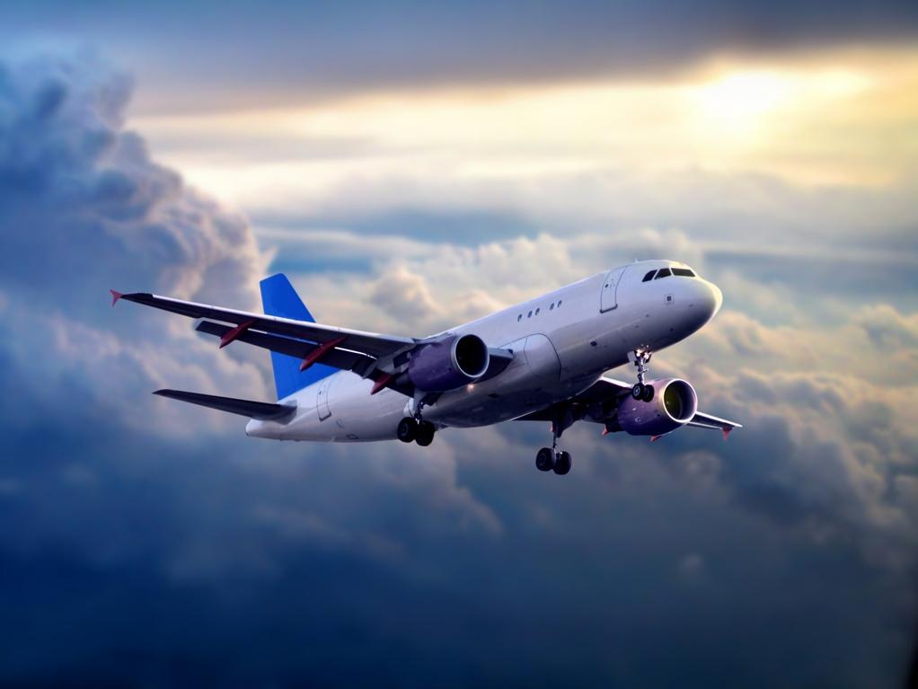هل يمكن السفر بطائرات مصنوعة من مواد طبيعية؟