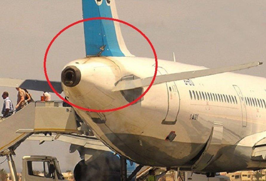 مفاجأة.. الطائرة الروسية ألغت عقد الصيانة منذ 3 شهور