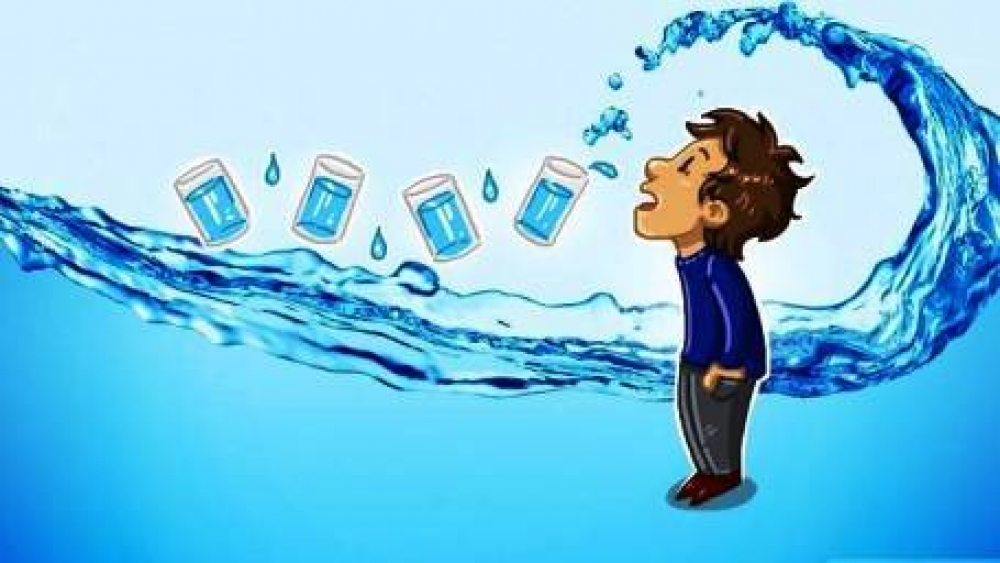 هذا ما يحدثه الجفاف في التفكير والإدراك!