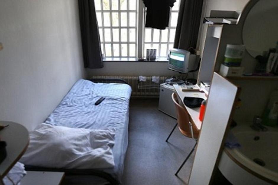 هذه الدولة تعاني من فراغ السجونها من المجرمين Prisons