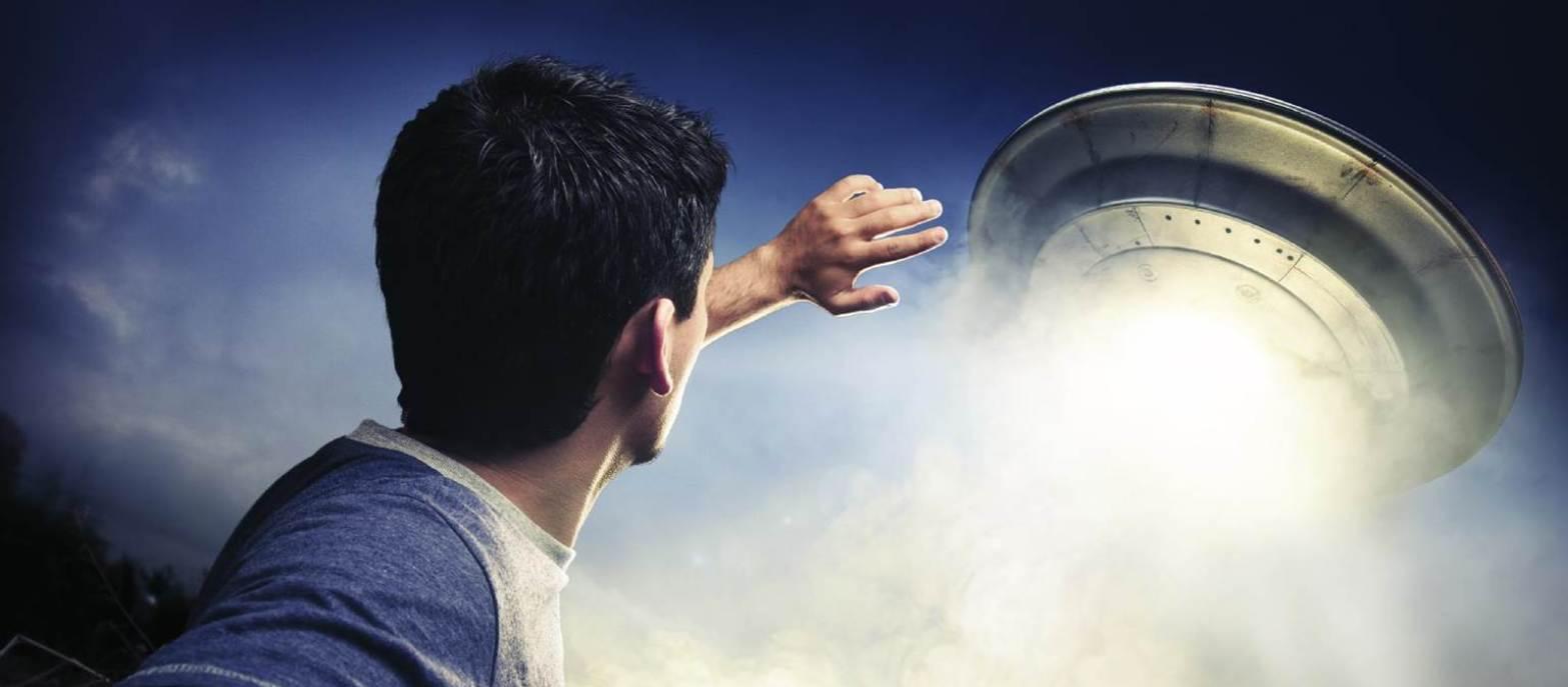هل توجد حياة خارج كوكب الأرض ؟
