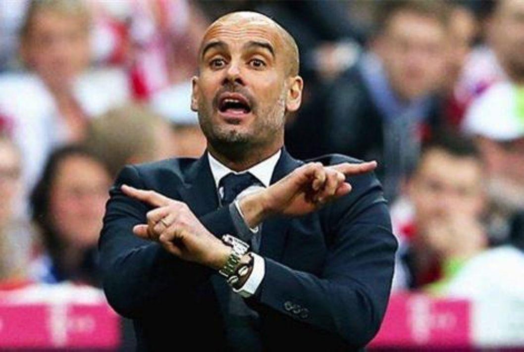 هل يرغب ريال مدريد في ضم المدرب غوارديولا؟