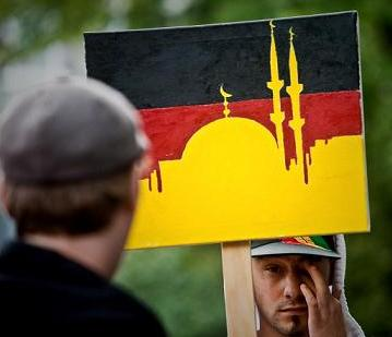 البنك التجاري الأوروبي بألمانيا يعرض معاملات استثمارية إسلامية