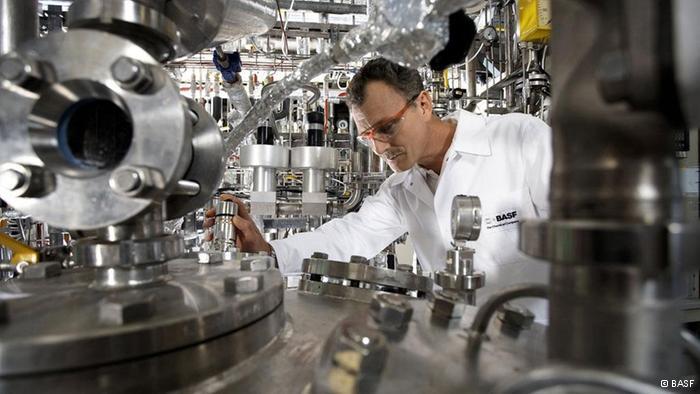 هل ستصبح الكيمياء الخضراء عوضا عن البترول؟