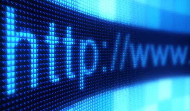 خطوات بسيطة لإنشاء موقعك على الانترنت