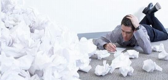 كيف تقضي على ضغوط العمل؟