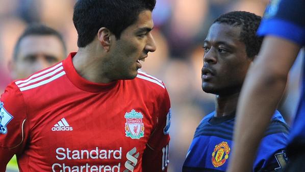 أشهر حوادث العنصرية في كرة القدم