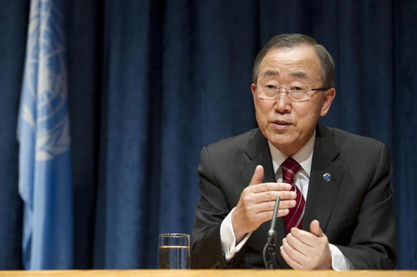 العنصرية ضد اللاعب ألفيس في رواق الامم المتحدة