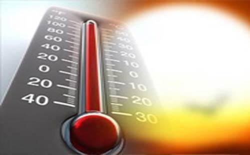 2014 .. الأشد حرارة منذ القرن الـتاسع عشر