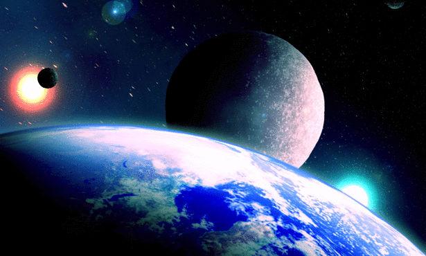 علماء: كواكب جديد تقبل الحياة في مجرتنا